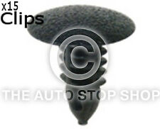 Clips Trim Clips Windshield Suzuki APV/Alto/Grand Vitara etc 15 Pack 11786su
