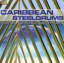 Southside Harmonics Steel O...-Caribbean Steeldrums: Southsid CD NEW