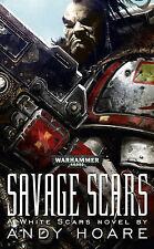 Savage Scars by Andy Hoare (Paperback, 2011)