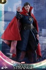 Hot Toys MMS387 Doctor Strange 1/6 Doctor Strange Benedict Action Figure Model