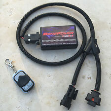 Centralina Aggiuntiva BMW E39 528i 193 CV Chip Tuning Box + Telecomando on/off