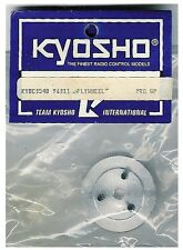 VINTAGE RC Kyosho 96311 Outlaw Rampage PRO GP Engine Flywheel Spare Part NIB