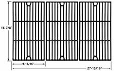 Cast Iron Cooking Grid for Master Chef 85-3100-2, 85-3101-0, G43205, T480 Models