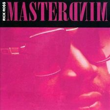 NEW - Mastermind [Edited] by Rick Ross