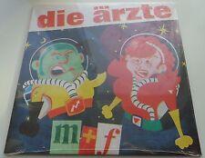 """DIE ÄRZTE - M+F - 12"""" *NEU & ORIGINAL VERSIEGELT*"""