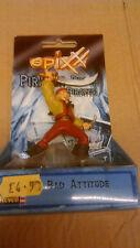 REVELL EPIXX  PIRATES ' BAD ATTITUDE '