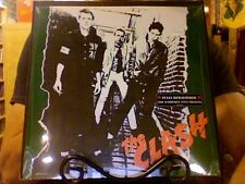 The Clash s/t LP sealed 180 gm vinyl RE reissue self-titled