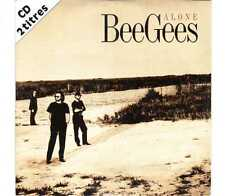 Bee Gees - Alone - CDS - 1997 - Pop 2TR Cardsleeve