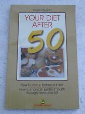 YOUR DIET AFTER 50 Book India