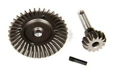 Axial AX30401 Heavy Duty Bevel Gear Set 36T/14T EXO / Wraith / SCX10 / AX10
