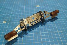 1/14 Frame end FMX set with lights for tamiya trucks  SCALE-PARTS