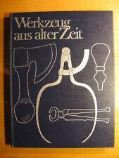 Feller / Tourret Werkzeug aus alter Zeit