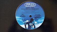 Quiet Riot - Mama weer all crazee now 12'' Vinyl US PROMO