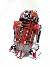 """Hasbro 2009 Star Wars BAF Legacy Collection R2-L3 Droid Action Figure 2.5"""" EUC"""