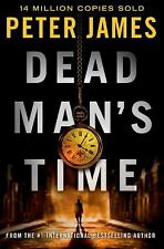 Dead Man's Time (Detective Superintendent Roy Grace)