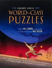 Random House World-Class Puzzles (Other)