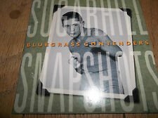 Bluegrass Contenders Sugar Hill CD EX Dolly Parton Doc Merle Watson Jim Mills