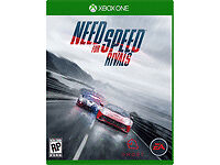 Need for Speed: Rivals (Microsoft Xbox One, 2013, NTSC-U/C (US/Canada) Region)