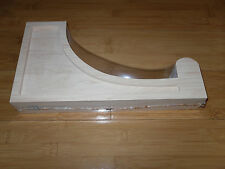 hardwood Corbel Bar Bracket Support