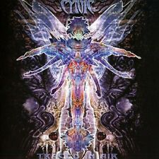 Cynic - Traced In Air (CD NEUF)