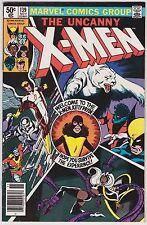 X-Men #139 F+ 6.5 Kitty Pride Joins Team John Byrne Art!