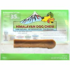 Medium Himalayan Dog Chew Long Lasting Chews Treat under 35lbs