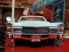 GORGEOUS JO-HAN  1968 CADILLAC COUPE DEVILLE  CONVERTIBLE RARE COLOR
