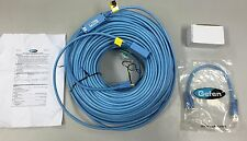 Gefen CAB-HDMIX1.3-300MM-CO, HDMI 1.3 Extreme 330Ft Fiber Optic Based HDMI Cable