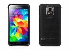 GENUINE GRIFFIN SURVIVOR CORE CLEAR TOUGH HARD CASE FOR SAMSUNG GALAXY S5 S5 Neo
