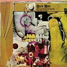 FRANK ZAPPA/MOTHERS OF INVENTION Uncle Meat 2013 UK heavy vinyl 2LP SEALED/NEW