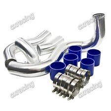 CXRacing Intercooler Piping Kit For 03-07 Ford 6.0L Diesel Powerstroke F250 F350