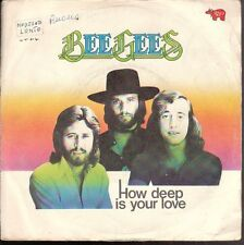 5552 BEE GEES  HOW DEP  IS YOUR LOVE