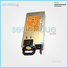 593831-B21 HP 750W Common Slot Platinum Power Supply Kit 599383-001