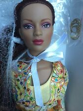 """Tonner Antoinette Tyler 16"""" 2005 Jac Casual Chic Dressed LE Fashion Doll NRFB BW"""