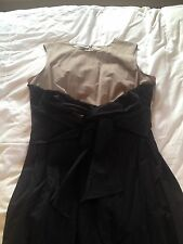 Hobbs Dress, Size 14