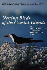 Corrie Herring Hooks: Nesting Birds of the Coastal Islands : A Naturalist's...