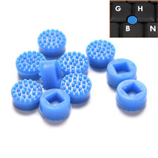 10pcs Dell Laptop Notebook Trackpoint Pointer Mouse Blue Stick Point Cap Nipple
