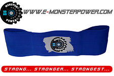 Blue Monster Power size XL  SUPER STRONG Bench Press Powerlifting like Slingshot