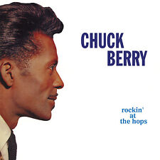 Chuck Berry – Rockin' At The Hops CD
