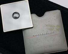 Hasselblad #42234 500 C/M CM Focusing Screen Matte w/ Center Microprism **READ**