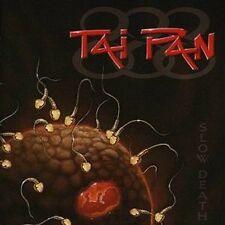 TAI PAN - Slow Death CD (Shark Rec., 1995) *rare OOP Thrash Metal