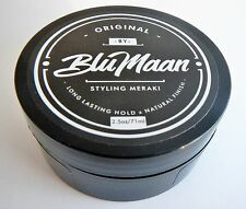 BluMaan Original Styling Meraki Hair Pomade 71ml 2.5oz