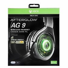 PDP Afterglow AG 9+ Prismatic True Wireless Headset for Xbox One