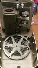Bell & Howell vintage 253 Home movie projector WORKS TESTED TOP CONDITION