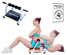 wonder  core smart Total Body Exercise System Ab  Fitness Trainer by Sela , NEW
