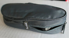 Philips Shaver  Case bag pouch  Zipper    - Uk seller