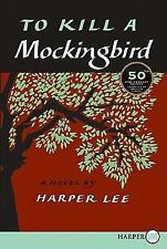 To Kill a Mockingbird by Harper Lee (2010, Paperback, Annivers (Free 2Day Ship)