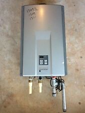 Rinnai R75LS Natural Gas Indoor Tankless Water Heater Natural Gas