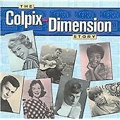 Various Artists - Colpix-Dimension Story (1994)