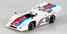 1/18 Porsche 917/10   Can Am 1973  Hurley Haywood